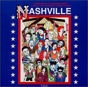 A Tribute to Robert Altman's Nashville
