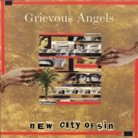 Earl C. Whitehead & Grievous Angels – New City of Sin