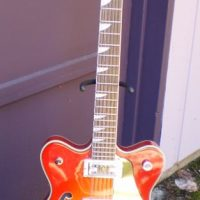 Eastwood 12 String Electric Guitar