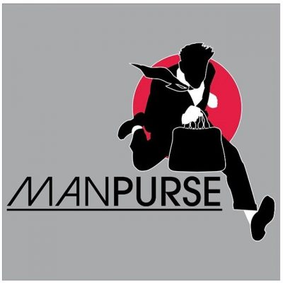 Jon Rauhouse - Man Purse