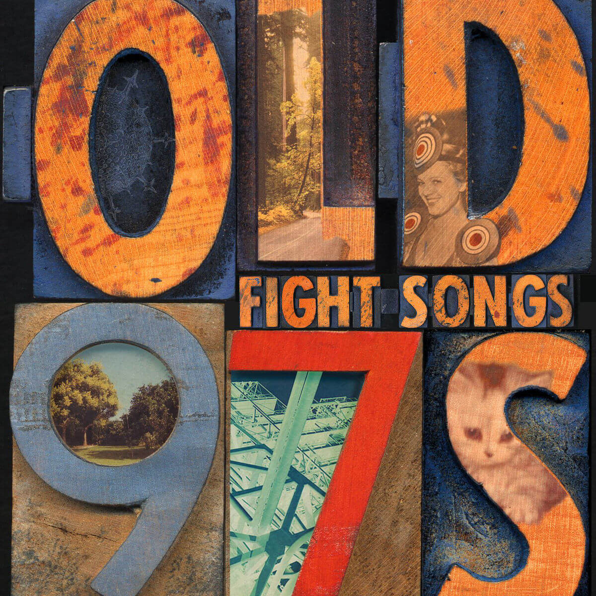 Old 97s - Fight Songs