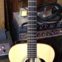 Stratton OM Acoustic