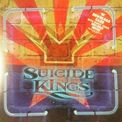Suicide Kings EP