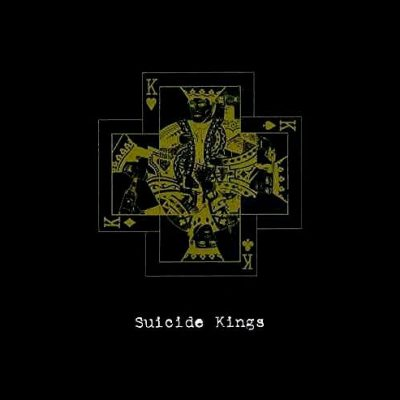 Suicide Kings - Suicide Kings