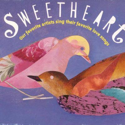 Sweetheart 2005: Love Songs